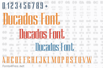 Ducados Font