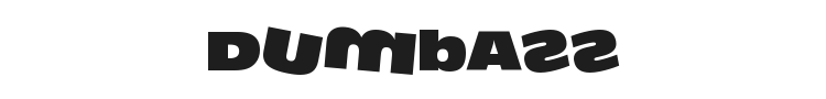 DumbAss Font Preview