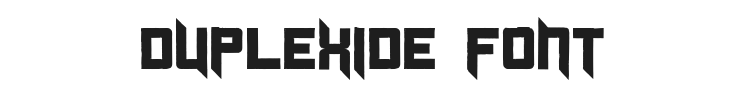 Duplexide