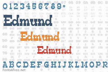 Edmund Font