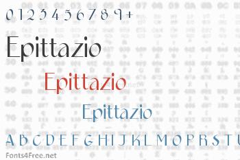 Epittazio Font