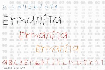 Ermanita Font