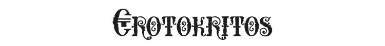 Erotokritos Font