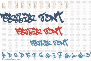 Eskis Font