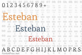 Esteban Font
