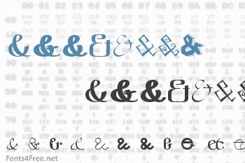 Etaday Font