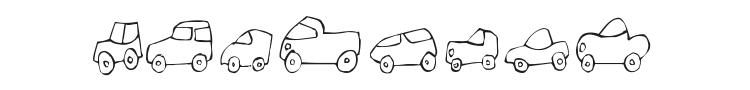 Fantastique Cars