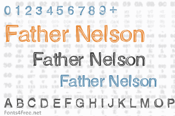 Father Nelson Font