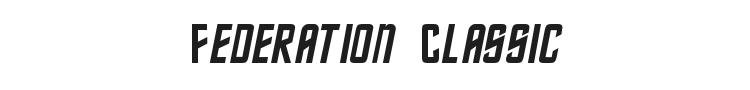 Federation Classic