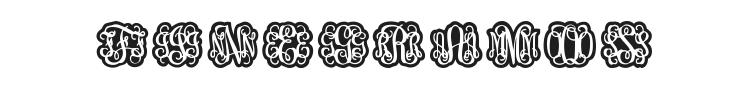 Finegramos Font