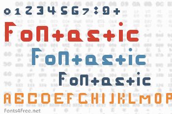 Fontastic Font