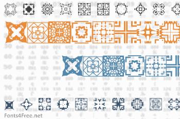 FontCo Designs Font