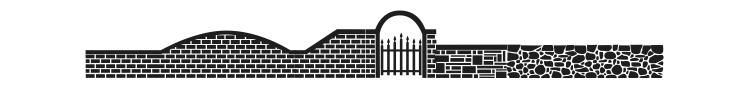 FontCo Fences Font Preview