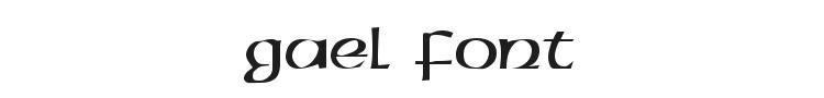Gael Font