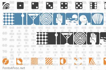 GeoType Font