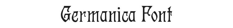 Germanica