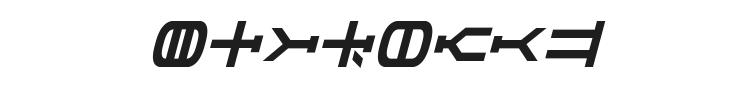 Graalen Font Preview
