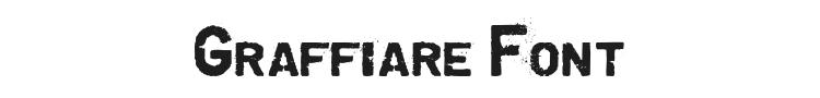 Graffiare Font