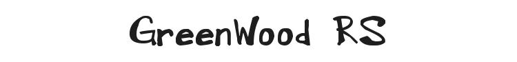 GreenWood RS