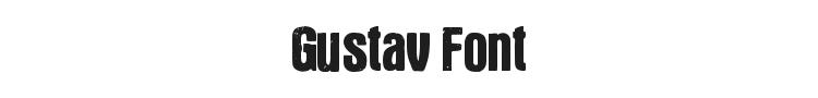 Gustav Font