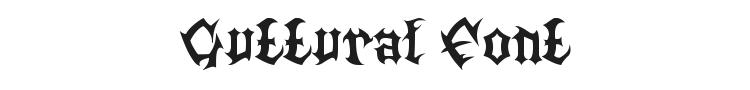 Guttural