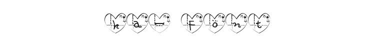 ha- Font