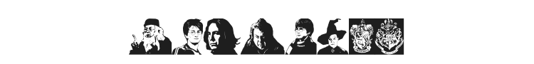 Harry Potter and the Dingbats