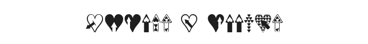 Hearts n Arrows