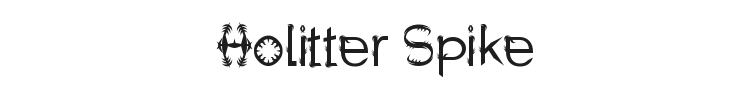 Holitter Spike