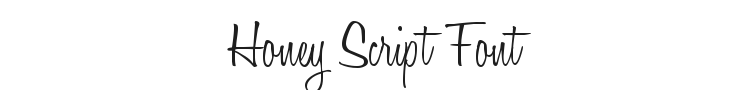 Honey Script