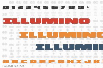 Illumino Font