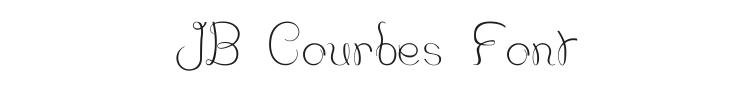 JB Courbes
