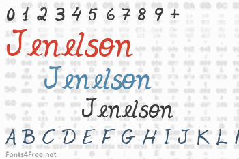 Jenelson Font