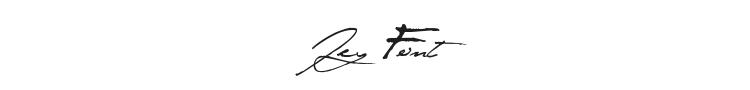 Jey Font