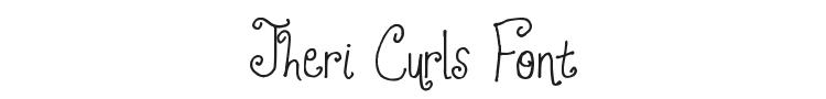 Jheri Curls