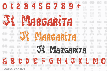 JI Margarita Font