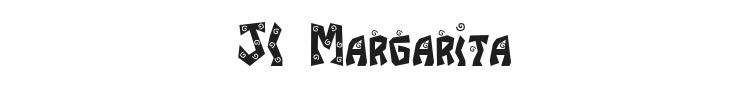 JI Margarita Font Preview