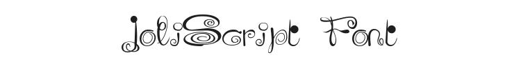 JoliScript