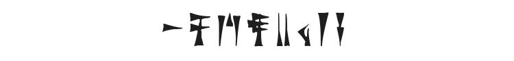 Kargi Font