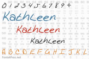 Kathleen Font