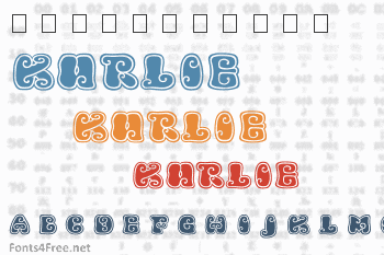 Kingthings Kurllie Font