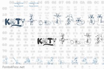 Koty Font