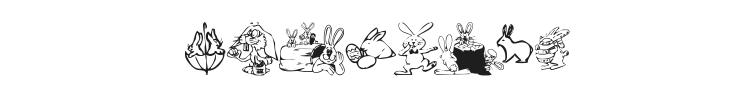KR Bunny Dings