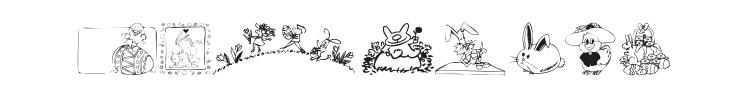 KR Easter 2002