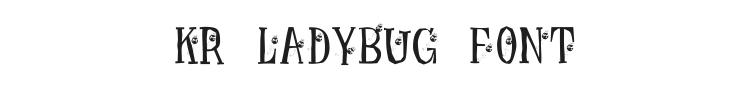 KR Ladybug