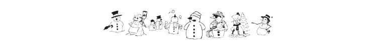 KR Snow People