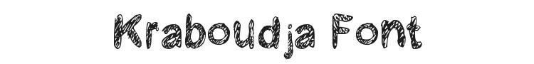 Kraboudja
