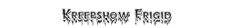 Kreepshow Frigid