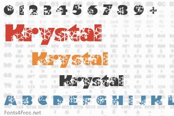 Krystal Font