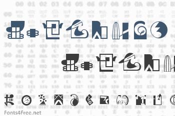 Larasukma Font